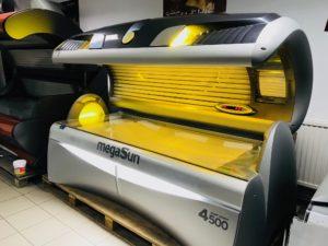 Megasun 4500